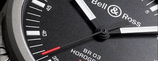 Der Unterschied zwischen minimalistischen Uhren und denen, die einfach einfach sind