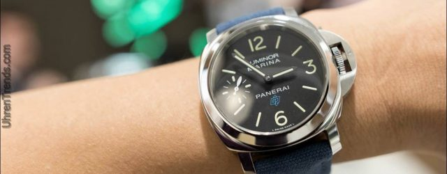Panerai Watches & aBlogtwatch Southern California Event Recap