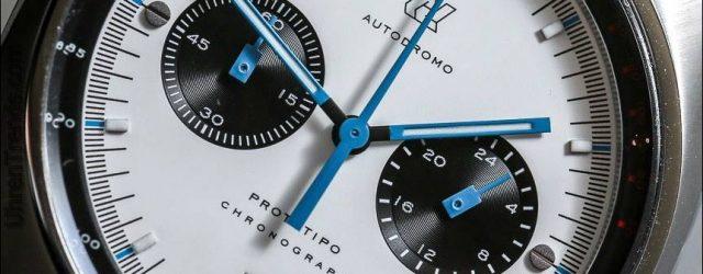 """Point / Kontrapunkt: """"Fashion House"""" Uhren für Männer?"""