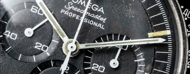Historische Omega Speedmaster Apollo und Alaska Special Mission Uhren Hands-On