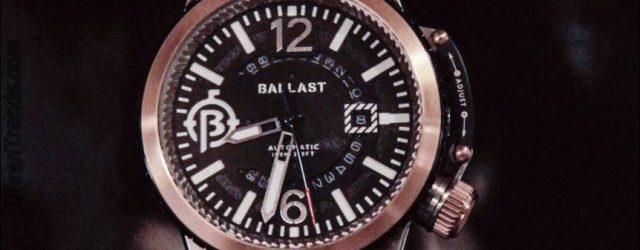 Ballast Trafalgar BL-3133 Uhr