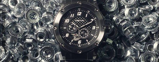 MSTR Speedster & Noble Uhren