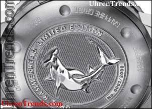 Oris Hammerhead Limited Edition Uhr