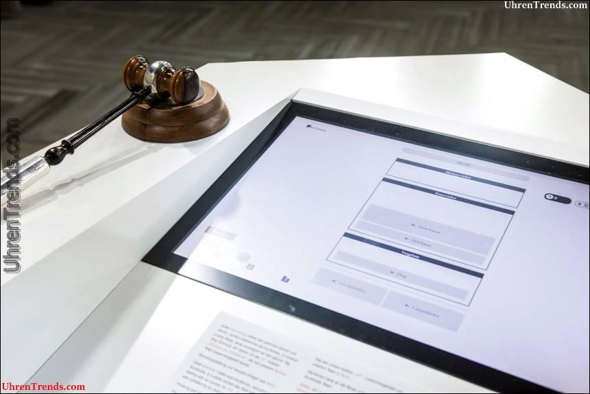 Wie Sammler des 21. Jahrhunderts Online-Auktionen nutzen