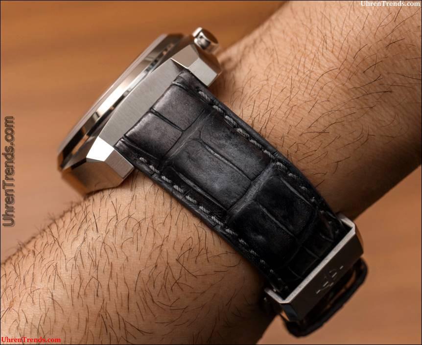 Zodiac Sea Dragon Chronograph Uhr Hands-On