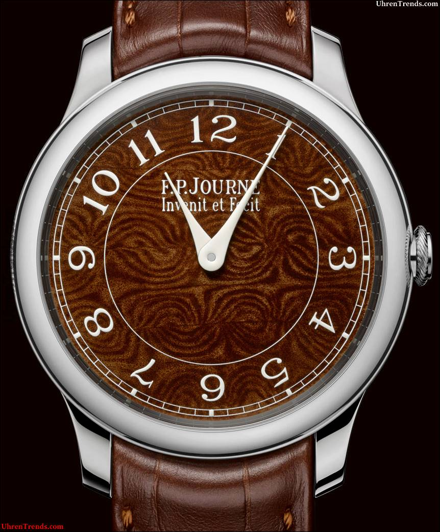 F.P.  Journe Chronomètre Holland & Holland Uhr