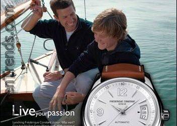 Holen Sie sich 'Ear Early': Ein Marketing-Plan für die Anhebung von Uhrenliebhabern
