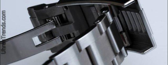 Rolex Submariner Ref.  114060 'Kein Datum' Sehen Sie sich den Langzeitbericht an