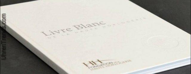 """Die ambitionierte Mission der FHH, """"Haute Horology"""" Uhren zu definieren"""