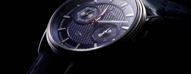 Reverie GT Driver's Chronograph Uhren