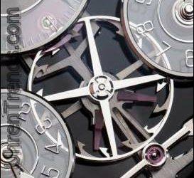 Emmanuel Bouchet Complication One Neue Uhren für 2016 Hands-On