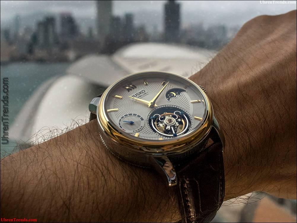 Hong Kong Watch & Clock Fair 2017 steht vor der Tür