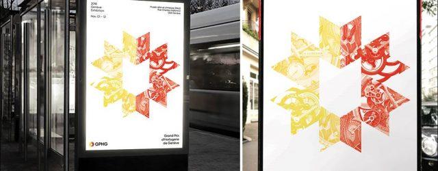 Warum ich das Grand Prix D'Horlogerie De Genève Logo neu gestaltete