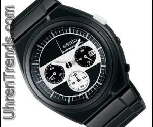 Seiko Spirit Giugiaro Design Limited Edition 'Riders Chronograph' Uhren