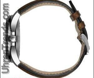 Zwei neue Christopher Ward C65 Trident Uhren debütierte zusammen mit Unternehmen Re-Branding