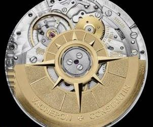 Vacheron Constantin Overseas Weltzeit 7700V Uhr