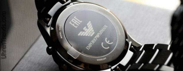 Der ehrgeizige Plan der Fossil Group, Quarzuhren mit Hybrid-Smartwatches zu sparen