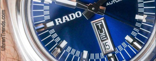 Rado HyperChrome 1616 Uhr Hands-On