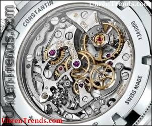 Chronograph Perpetual Calendar Watch von Vacheron Constantin Traditionnelle