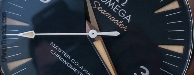 Omega Co-Axial Master Chronometer Uhren zu METAS Certified Tests vorgelegt